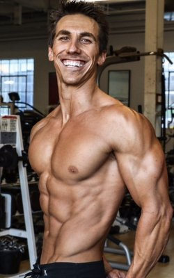 BlakeFIT Body Sculpting teaches the secrets of male and female aesthetics. Unlock the best version of yourself!  Feel free to contact me to schedule your free consultation <strong>(323) 388 9107</strong>, blake@blakefit.com Blake Harrison